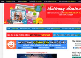 thoitrang-dientu.com