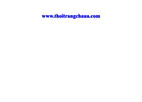 thoitrangchaua.com
