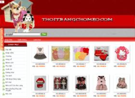 thoitrangchomeo.com