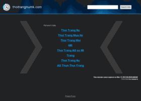 thoitrangnumk.com