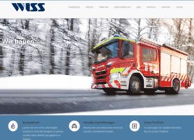 thoma-fire-trucks.com