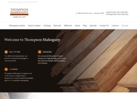 thomahog.com