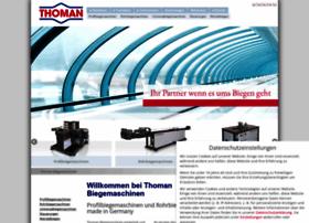 thoman.de