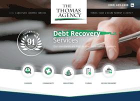 thomas-agency.com