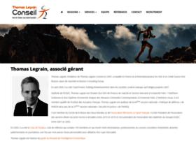 thomas-legrain.com