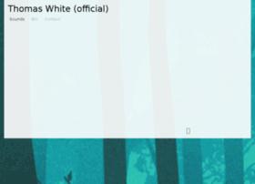 thomas-white.toneden.io