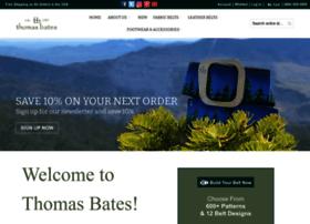 thomasbates.com