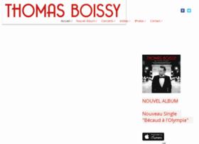 thomasboissy.com