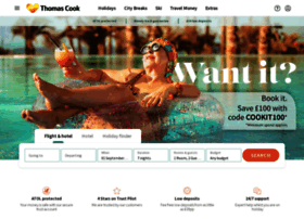 thomascook.com