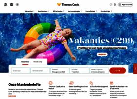 thomascook.nl