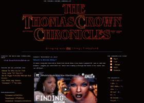 thomascrownchronicles.blogspot.com