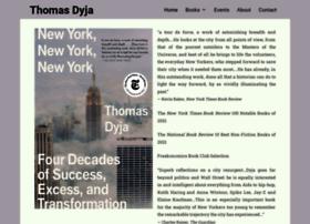 thomasdyja.com