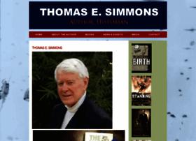 thomasesimmons.net