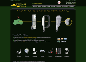 thomasgolf.com