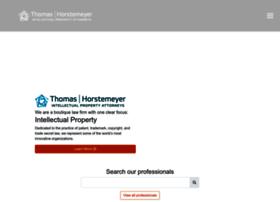 thomashorstemeyer.com