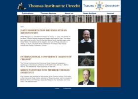 thomasinstituut.org