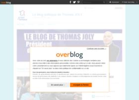 thomasjoly.fr