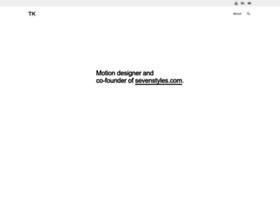 thomaskovar.com
