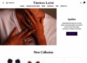 thomaslaine.com