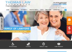 thomaslawnc.com