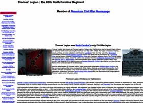 thomaslegion.net