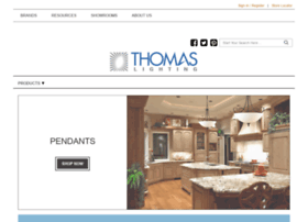 thomaslighting.com