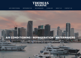 thomasmarinesystems.com