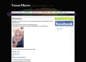 thomasmedium.com
