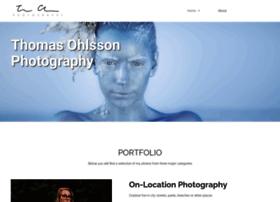 thomasohlsson.com