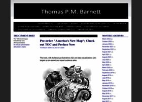 thomaspmbarnett.com