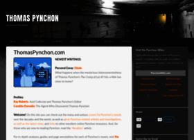 thomaspynchon.com