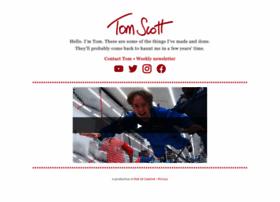 thomasscott.net