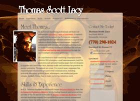 thomasscottlacy.com