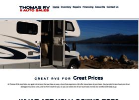 thomasvaughanmotors.com