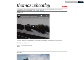 thomaswheatley.tumblr.com