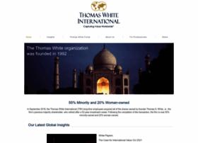 Thomaswhite.com