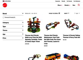 thomaswoodenrailway.com