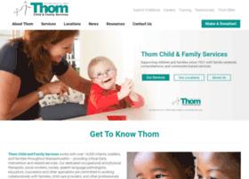 thomchild.org