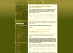 thomism.wordpress.com