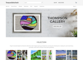 thompson-gallery.artistwebsites.com
