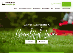 thompson-landscape.com
