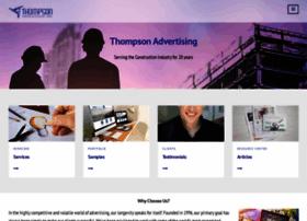 thompsonadvertisinginc.com