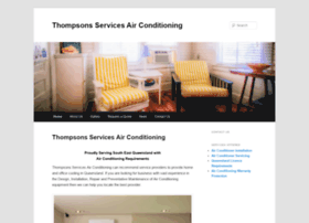 thompsonairconditioning.com.au