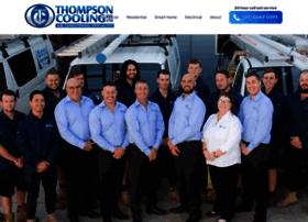 thompsoncooling.com.au