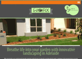 thompsonlandscaping.com.au