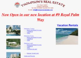 thompsonsrealestate.com