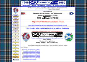 thomson-caravans.co.uk
