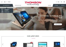 thomson-electronics.com