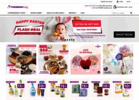 thomsonbaby.com