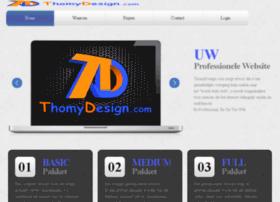 thomydesign.be